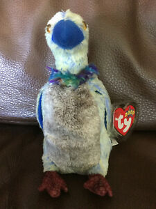 """Ty Beanie Babie """"BUZZY Ultra Rare New MWMT New MWMT+ More  INVESTMENT QUALITY"""