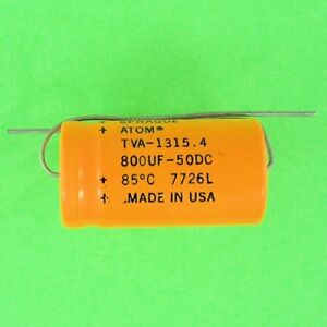 2200 uf ufd 25V Pre-Tested Electrolytic Cap Nichicon BEST BRAND in Electrolytics