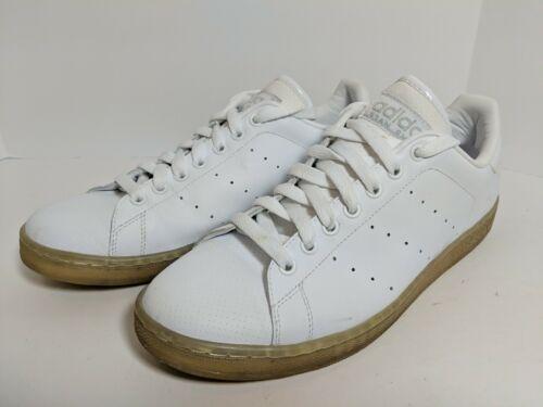 Adidas Originals Stan Smith White Gum Shoes Size 1