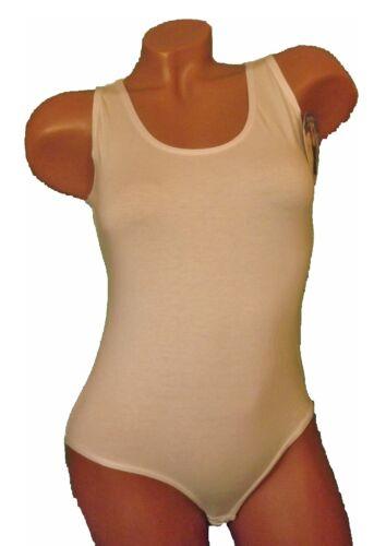Shaping Unterwäsche Baumwolle OUNO  Body Natural Cotton Body