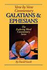 Galatians & Ephesians Commentary by David Guzik (Paperback / softback, 2007)