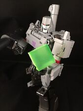 Transformers Masterpiece Scale Energon Cubes - Cybertronian Green