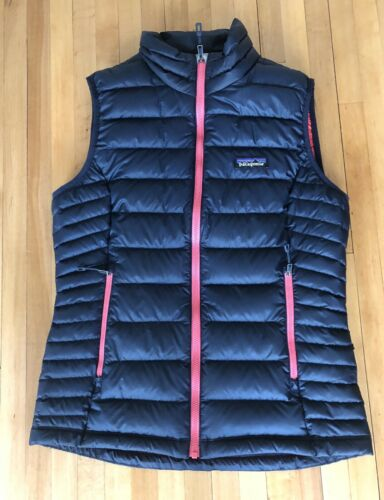 Patagonia Down Sweater Vest Small