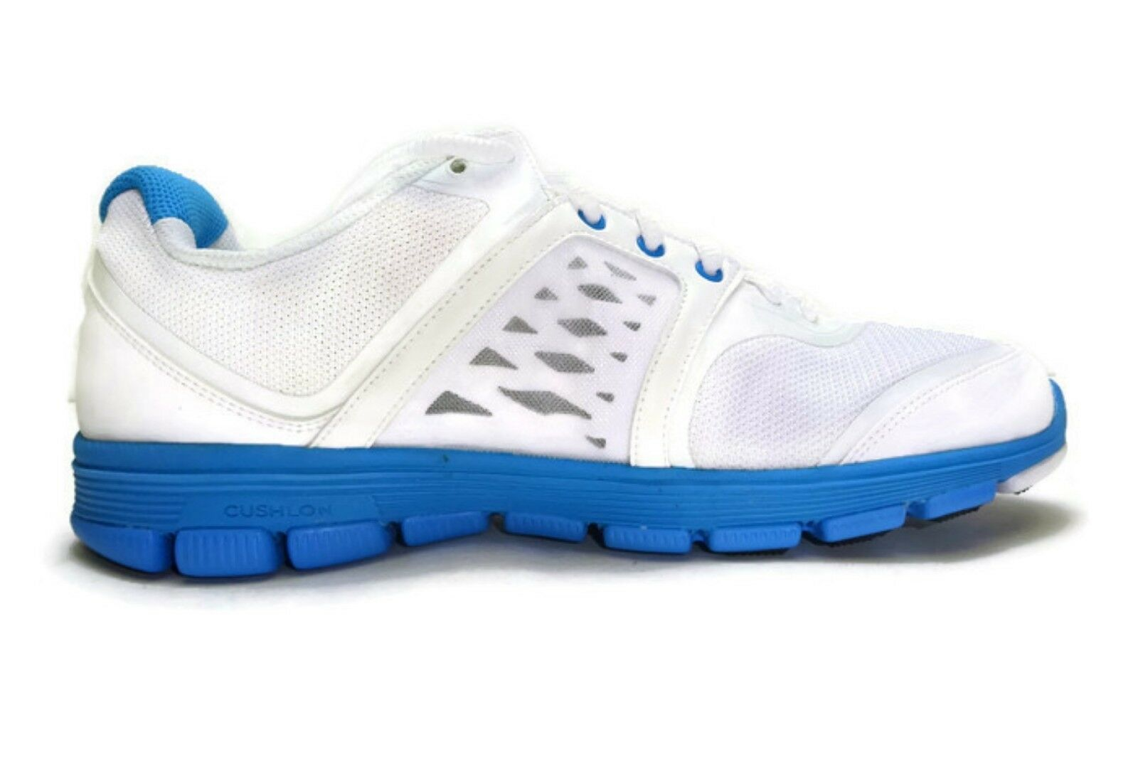 NIKE WOMEN'S, WOMEN'S, WOMEN'S, NIKE FREE XT MOTION FIT Runnig shoes White bluee 6 c0db8e