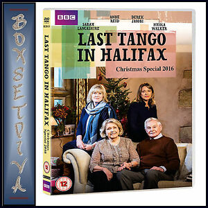 image is loading last tango in halifax 2016 christmas special brand