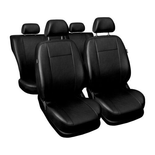 Sitzbezüge Sitzbezug Schonbezüge für TOYOTA YARIS I II III Komplettset