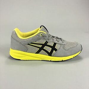 Tiger In Runner Shaw 9 Trainers Size 8 7 Grey Box 6 New Uk Onitsuka dwxTqCXd