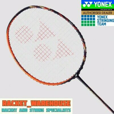 4U//G5 Yonex Astrox 99-Weight//Grip