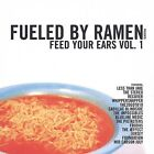 Fueled By Ramen: Feed Your Ears, Vol. 1 by Various Artists (CD, Jul-2002, Fueled by Ramen Records)