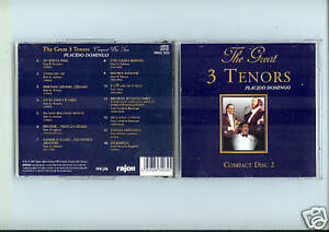 CD-COMPIL-14-T-THE-GREAT-3-TENORS-PLACIDO-DOMINGO