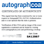 BELLA-THORNE-signed-Autographed-8X10-PHOTO-H-EXACT-PROOF-Rare-Graph-ACOA-COA thumbnail 2