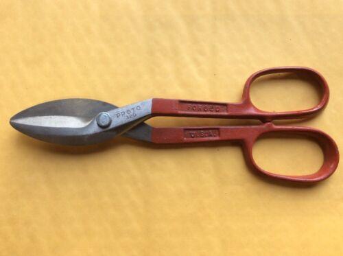 Proto 320 Tin Snips New