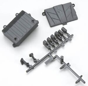 Details about Axial Racing Radio Box Parts Tree/SCX10 AXIAX80028
