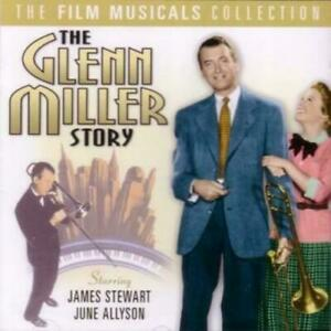 Various-Artists-Film-Musicals-Collection-The-The-Glenn-Miller-S-CD-2005