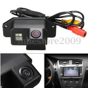 Rear Vision View Reverse Backup Camera CCD 170° For Mitsubishi Lancer