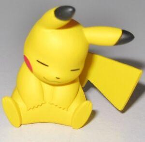 Pokemon Anime Alolan Good Night Friends SD Figure Sleeping Series~ Litten @85231