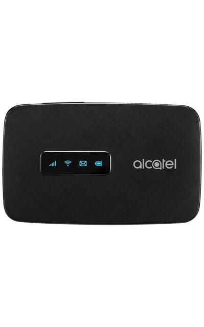 Alcatel LinkZone MW41MP - Black (MetroPCS, T-Mobile) 4G LTE Mobile Hotspot Modem