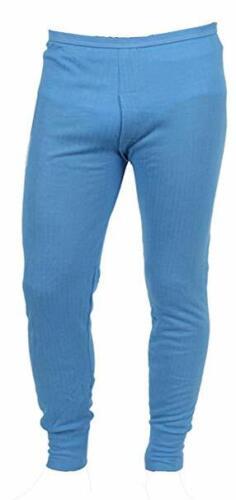 Hommes Qualité Thermal Pantalon Long Johns Warm Sous-vêtements Sous-vêtement heattrap Tech