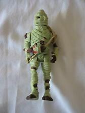 THE MUMMY CLASSIC MONSTERS THE REAL GHOSTBUSTERS KENNER FIGURE 1989 GHOST BUSTER