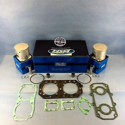 Kawasaki 750 Top End Gasket Kit ZXI 1995 1996 1997