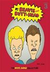 Beavis and Butt-head - The Mike Judge Collection Vol. 3 Region 1 DVD