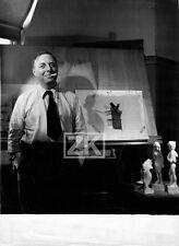 PAUL GRIMAULT LE ROI ET L'OISEAU Bergère Ramoneur Prévert MARTIN Photo 1950s