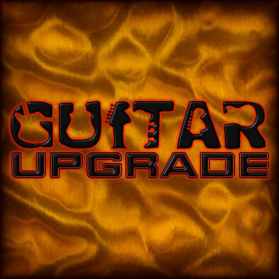 guitarupgrade
