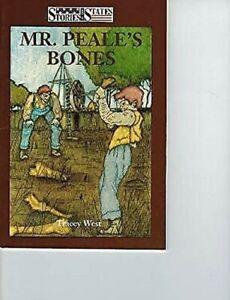 Mr-Peale-039-s-Bones-Level-D-by-HSP