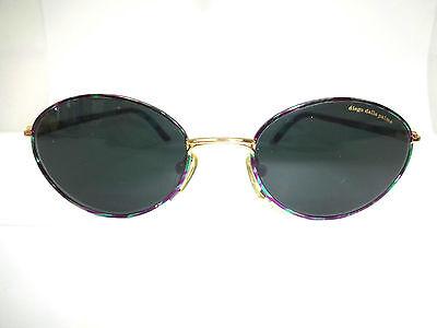 Apprensivo Occhiale Da Sole Diego Della Palma Unisex Sunglasses Diego Della Palma 90