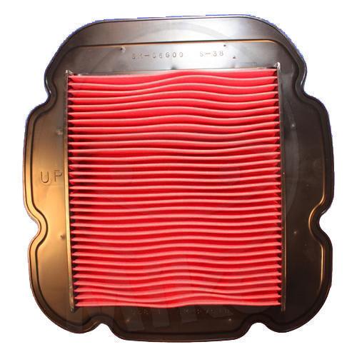 KR Luftfilter Air filter filtre à air SUZUKI DL 650 1000 V-Strom 2002-2010