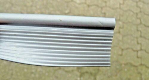 Keder 2 x Kotflügel Kederband silber Auto-Union DKW F89 F91 F93 3=6 AU 1000 S