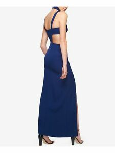 offers cheap FAME AND PARTNERS $249 Womens New 2284 Navy Sheath ...