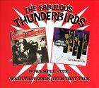 Powerful Stuff/Walk That Walk, Talk That Talk [Digipak] by The Fabulous Thunderbirds (CD, Jul-2013, 2 Discs, Floating World)