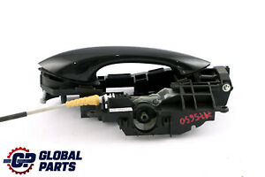 BMW-5-Series-F10-F11-Complete-Rear-Right-Grab-Handle-O-S-Black-Sapphire-475