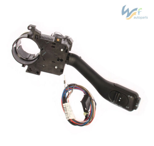 Cruise Control Turn Signal Switch Stalk Set For AUDI A3 A6 C5 Allroad TT RS6