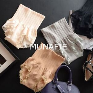 30242cb3bd8ab New Janpan Panties Munafie High Waist Women s Panties Beauty Care ...