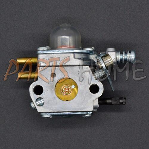 Carburetor /& Tune Up Kit For Echo SRM-2100 Straight Shaft Trimmer Brushcutter