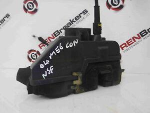 Renault-Megane-Convertible-2002-2008-Passenger-NSF-Front-Door-Lock-Mechanism