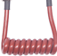 LAVA-6-034-Mini-Coil-Right-Angle-Patch-Cable-All-Colors-Ships-FREE-to-ALL-US-Zips thumbnail 9