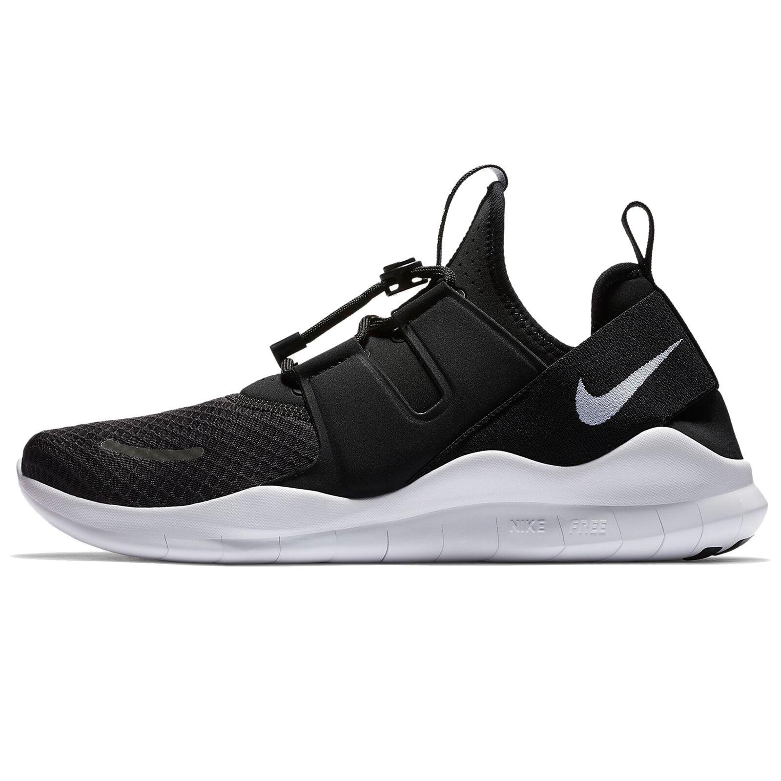sports shoes ae969 65f46 Nike Free rn rn rn cmtr 2018 aa1620-001 running jogging zapatillas caminar  cortos 93607a