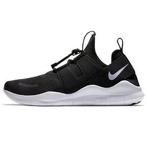 Details zu Nike Free RN CMTR 2018 AA1620 001 Running Joggen Laufschuhe Laufen Sneaker