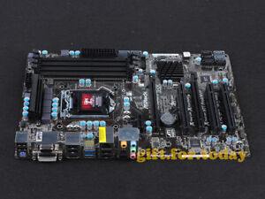 Asrock H77 Pro4/MVP Instant Boot Drivers Windows 7
