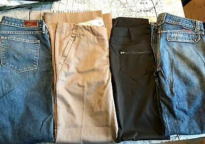 Find Diesel Jeans på DBA - køb og salg af nyt og brugt 739f2c3660bf4