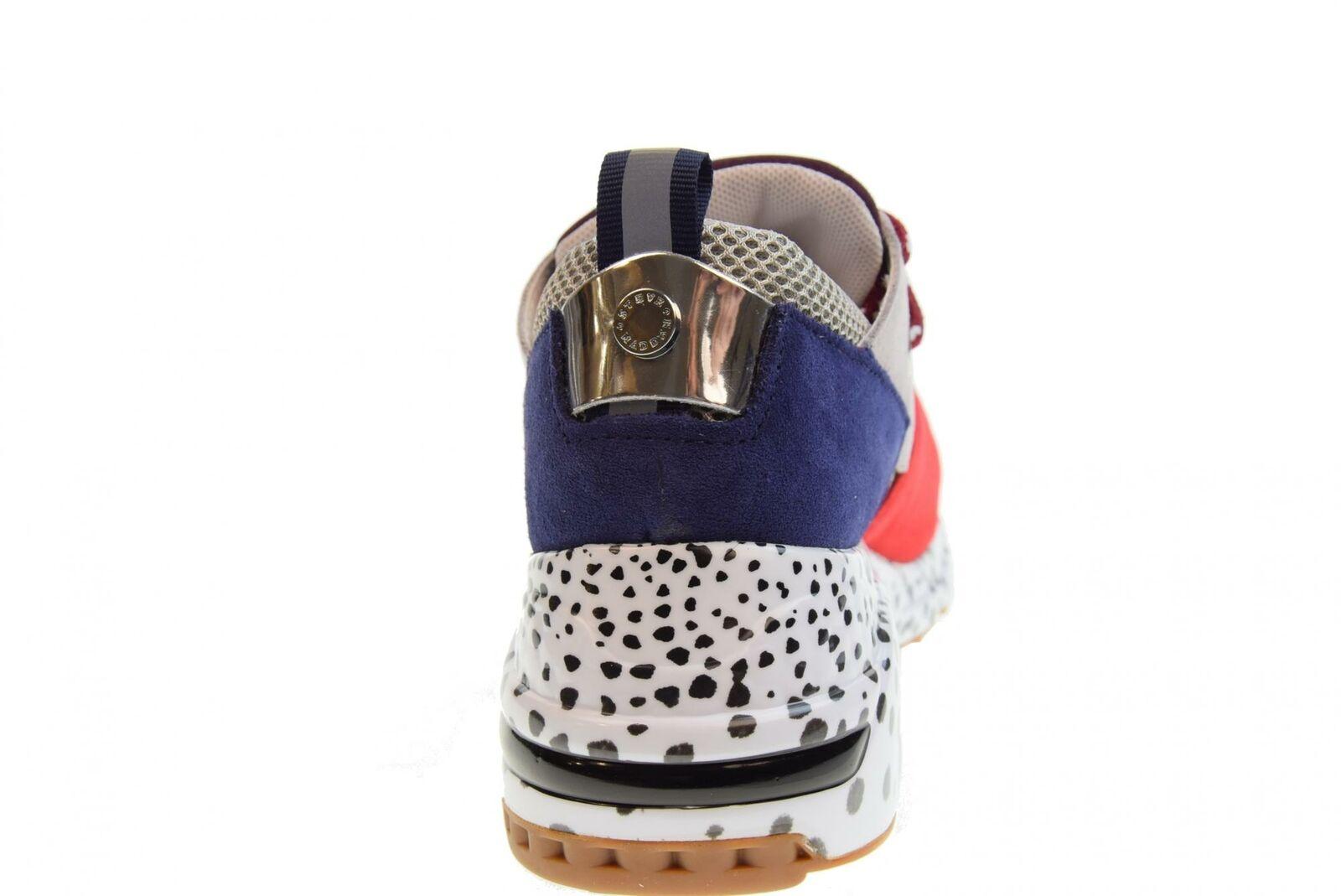 Steve Madden P19f shoes shoes shoes femme sneakers CLIFF BURG MULTI c422d6