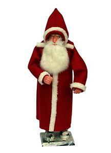 Vintage-Santa-Belsnickle-Nikolaus-Candy-Container-13245