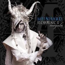 Meinhard: ALCHEMUSIC II - coagula - CD