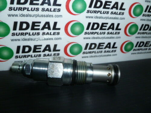 SUN HYDRAULICS RPECLDN VALVE NEW IN BOX