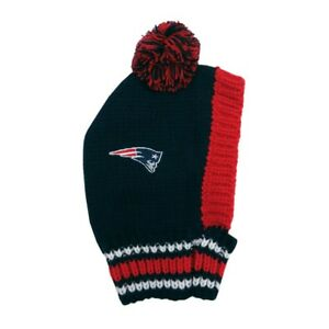 New-England-Patriots-Little-Earth-Production-NFL-Dog-Pet-Knit-Team-Winter-Hat