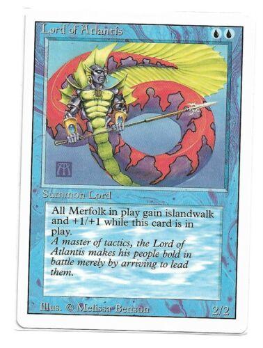 MTG Magic DCI  1 x  Lobotomy  FNM Foil Promo  # 4//12 F06 c.2006 Never Played