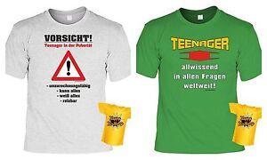 Geschenkset T Shirt Zum 16 Geburtstag Mini Flaschenshirt Spruche
